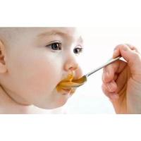 宝宝辅食吃什么