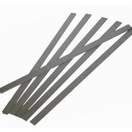 株洲硬质合金长条 钨钢合金板YG8  8X20X330