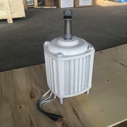 沙县2kw风力发电机的发电机  晟成风力发电机厂家供应配件