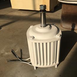 三元2.5kw微型交流发电机 晟成微型风力发电机工作原理图