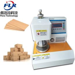 全自动纸板破裂强度试验机_防震纸板纸片耐破度试验机