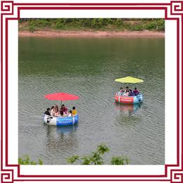 享受惬意生活 水上烧烤船 景区观光船  水上游乐设备