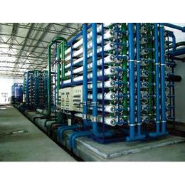 贵阳全自动地下水软水装置 - 井水过滤软化水设备