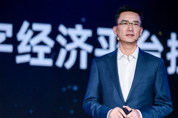 蚂蚁集团CEO胡晓明专访,小程序数量已达200万,支付宝升级数字生活平台,