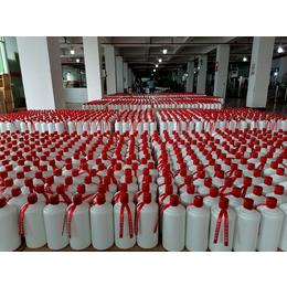贵州白酒生产厂家八益酒业OEM贴牌代工电子商务一件