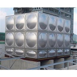 合肥水箱厂家-合肥海浪-方形水箱厂家