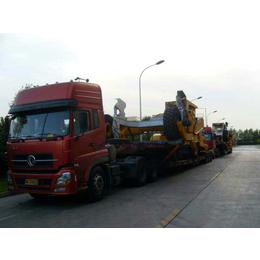 上海大件运输车队_上海大件物流车队_上海大件货运车队期待您