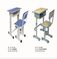 孩子的课桌椅应该怎么选?应遵循这几个原则