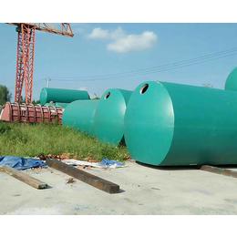 成品预制混凝土化粪池-陕西混凝土化粪池-安徽百泰-50年质保