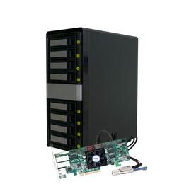 雷电存储 HDS-4038 磁盘阵列