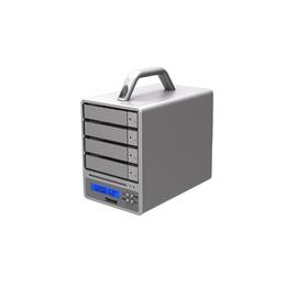 雷电存储 SR4 磁盘阵列 RAID