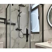 小户型卫生间怎么设计淋浴房