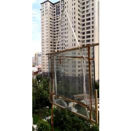 上海吊玻璃上楼 高层住宅大玻璃吊运上楼电话