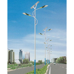 忻州led太阳能路灯-太原金鑫工程照明-城区led太阳能路灯