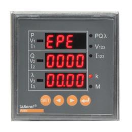 谐波表三相多功能PZ80-E4-H安科瑞亚博平台网站