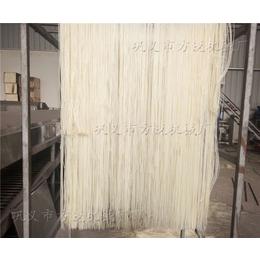 建水县多功能米线机-方锐机械-多功能自熟米线机