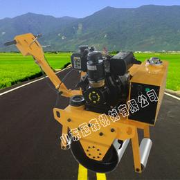 邢台小型压路机-小型压路机价格表-山东冠森机械(诚信商家)