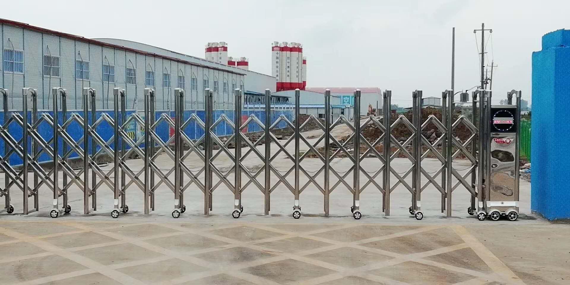 中国建设集团余江项目部