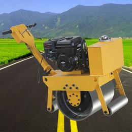 冠森机械(多图)-压路机多少钱-宝鸡压路机