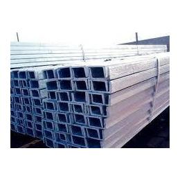 q355b槽钢与q345b槽钢厂家-发货快质量好