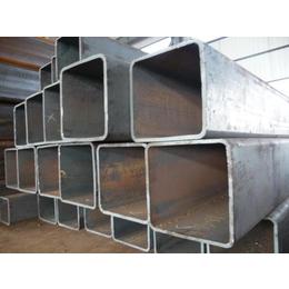天津供应Q355B方矩管-Q355B无缝方矩管厂