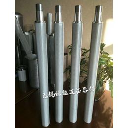 供应不锈钢滤芯 200微米不锈钢过滤网芯