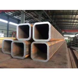 无缝方管-精密方管-冷拔方管-热轧方管厂家供应