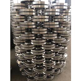 对焊碳钢国标大型法兰 异型大口径平焊法兰片厂家