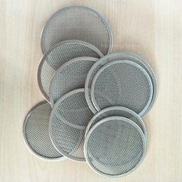 绿能自制滤片 2毫米到1800 毫米不锈钢过滤器材 滤片