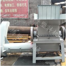 临沂破碎机-鑫涛塑料机械(在线咨询)-机头料破碎机