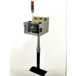 启庞直流火花机  线缆火花检测  高速细线检测设备