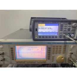 库存热销双通道53230a-agilent53230a频率计