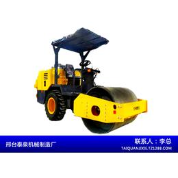 轮胎压路机价格-江西轮胎压路机-泰泉压路机厂家
