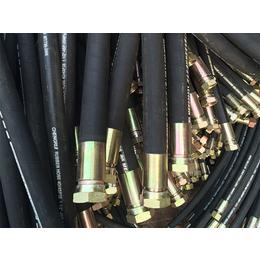 厂家批发高压胶管 钢丝编织胶管