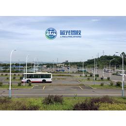 九龙坡哪里能学b2和a2驾照_附近学大车_蓝光总校
