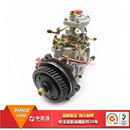 福田皮卡车配件WF-VE4-11F1900L002油泵