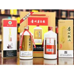 八益酒业贵州御酒系列纯粮食坤沙酱香型白酒OEN贴牌生产厂家