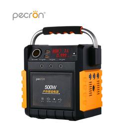 百克龙S400便携式交直流应急移动电源户外应急电源