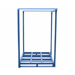 鼎立信倉儲設備廠家定制生產堆垛架-巧固架提升倉儲存取貨物效率