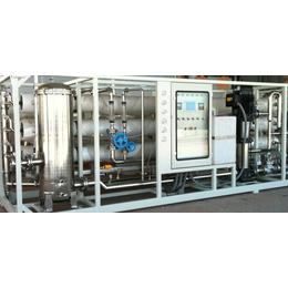 贵州矿泉水生产设备 - 超滤净化水设备厂家缩略图
