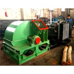 江西省小型木屑机-巩义市晨红机械-小型木屑机厂家
