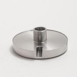 非标五金件加工数控cnc不锈钢手脚cnc精密加工五金零件加工