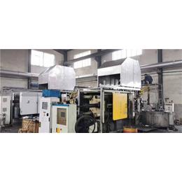 打磨粉尘收集治理工程-粉尘处理净化工程-科森环保科技(查看)