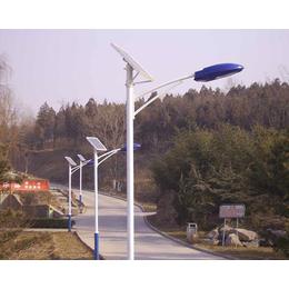 道路太阳能路灯-本铄新能源-廊坊太阳能路灯缩略图