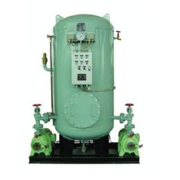 船用ZRG-0.12压力水柜蒸汽加热水柜带CCS热水柜