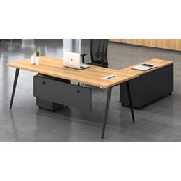 南昌办公家具定制办公电脑桌子经理工位桌子