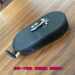 英讯YX-007-ZM桌面型录音屏蔽系统 屏蔽角度大