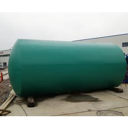 钢筋混凝土化粪池厂家-合肥混凝土化粪池-安徽百泰-50年质保