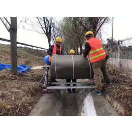 河堤护坡结实耐用水泥毯 铺装方便 水泥毯