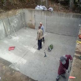 纤维结构骨架水泥毯 防开裂 使用年限长 水泥毯